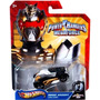 Auto Hot Wheels Power Rangers Rodo Knight Lion Zord Serie Re