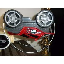 Auto Hot Wheels Grande Gira A Pilas Retroclásicos