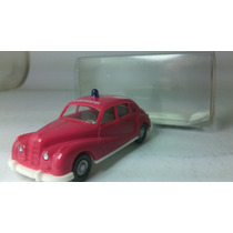 Autos De Colección 1:87 Wiking Bmw 501 A0193 Milouhobbies1