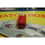 Matchbox England Foamite Crash Tender Nº 63