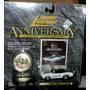 Olsd 442 Pace Car - Johnny Lightning - 1/64