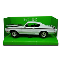 Replica Buick Gsx 1970 Welly 1.24- Din Don