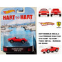 Hot Wheels Ferrari Dino 246 Gts Hart To Hart Solo Envios