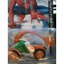 Auto Majorette Hombre Araña 3.marvel Retro Series Coleccion