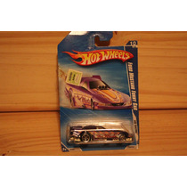 Hotwheels-ford Mustang Funny Car-2010.miralo