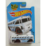 Auto Hot Wheels Surf Bus Retro Coleccion Especial Juguete