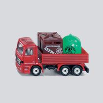 Siku Serie 8- Camión De Reciclaje