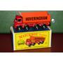 Matchbox N° 17 Hoveringham Camion Volcador