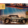 Hot Wheels 2005 Super T-hunt 04-12 Chevy 1957 Coleccionista