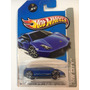 Hot Wheels 2013 Lamborghini Gallardo Lp 570-4 Superleggera