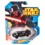 Hot Wheels Star Wars Varios Modelos Juguetería El Pehuén