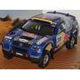 Volkswagen Race Touareg Dakar 2005 #310 - Minichamps 1/43