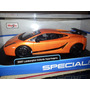 Maisto Lamborghini Superleggera Nuevo 1/18- $1400