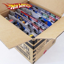 Caja Hot Wheels Por 72 Unidades Original Sin Repetir