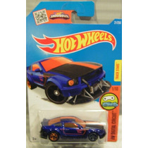 Auto Hot Wheels 2005 Ford Mustang Coleccion Retro Serie Jugu