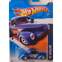 Hot Wheels ´41 Willys Coupe Hw Racing 2011#152