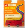 Corgi Juniors 26 Erf Fire Engine Camión Bomberos Juguete