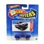 Auto Hot Wheels Color Shifters Cambian Color Tarjeta 3d