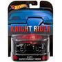 Auto Hot Wheels Kitt Super Pursuit Mode Knight Rider Retro