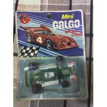Auto Marca Galgo - Serie Minigalgo - Formula 1