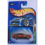 Hot Wheels Plymouth Barracuda Treasure Hunt 2003 Vikingo45