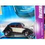 Hot Wheels Nº 129.1 Volkswagen Beetle Vw Año 2008