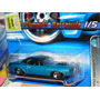 Hot Wheels Nº 61.1 - 1970 Plymouth Barracuda Año 2006 !!!