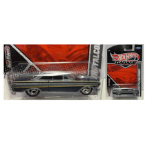 Hot Wheels Ford Falcon Sprint Ruedas De Goma Solo Envios