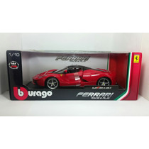 Auto Escala 1:18 Ferrari Burago Milouhobbies Af015