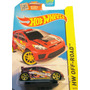 Auto Hot Wheels Ford Fiesta 12 Retro Carrera Rally Especial