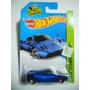 Hot Wheels 2014 Pagani Huayra Azul - Gianmm