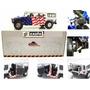 Exoto 1:18 Hummer Humvee Campaña Presidente Usa Envio Gratis