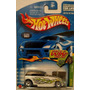 Hot Wheels Phaeton Ford Hot Rod Real Riders T Hunt Goma 2002