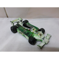 Galgo F1 Formula 1 Williams Fw 07 Reutemann Nº 98