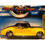Hot Wheels 2006 T-hunt 02-12 Ford 40 Coupe Rueda De Goma