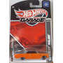 Hot Wheels ´65 Chevy Malibu Garage Real Riders Chevrolet 400