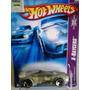 Auto Hot Wheels Nerve Hammer X-raycers Carrera Especial Retr