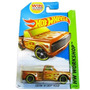 Auto Hot Wheels Custom 69 Chevy Pick Up Chevrolet