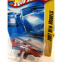 Hot Wheels 2007 New Models Sky Knife Helicoptero 013/180