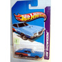 Hot Wheels 72 Ford Gran Torino Sport 242/250 2013 Juguete