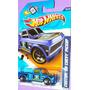Auto Hot Wheels Cutom 69 Chevy Pickup Camioneta Chevrolet Ci