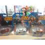 Hot Wheels Star Wars Darth Maul Trooper Luke