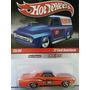 ´72 Ford Ranchera Real Riders Ruedas De Goma Hot Wheels