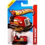 Hot Wheels Bump Around Auto Chocador 145/250 2013 Juguete