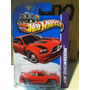 Hot Wheels - ´11 Dodge Charger R/t Rojo