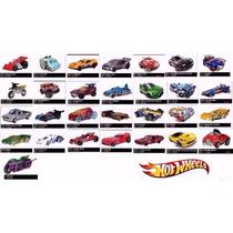 Hot Wheels 2015 Originales Mattel Solo Envios