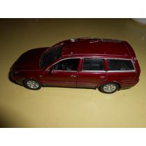 Autito De Coleccion Welly Volkswagen Passat Vardent Joyita!!