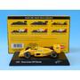 Lotus 99t Honda 1987 Ayrton Senna-kyosho-1/64