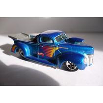 Hot Wheels ´40s Ford Pick 1998#654 Mundial Hobby