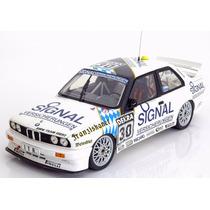 Bmw M3 (e30) Dtm 1991 Von Bayern #30 Minichamps 1:18